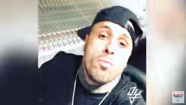 ¡Escucha un adelanto del remix del Shaky Shaky con Nicky Jam!
