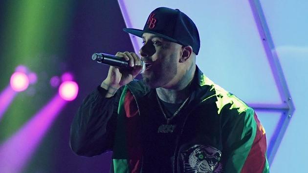 """Nicky Jam sobre su rol en 'Bad Boys 3': """"Es uno de los papeles más importantes"""""""