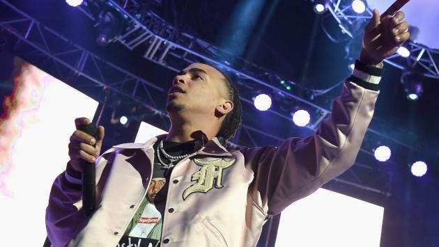 Nicky Jam y Ozuna cantarán en los Latin Grammy