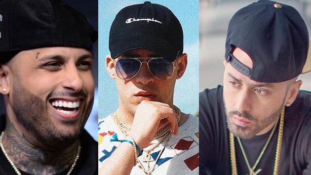 Nicky Jam, Bad Bunny y Yandel, juntos en Guatemala