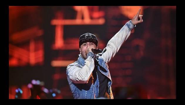 Mira a Nicky Jam cantando como Justin Bieber [VIDEO]