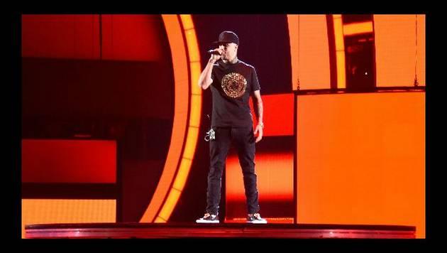 ¡Nicky Jam alista remix junto a El Alfa El Jefe! [VIDEOS]