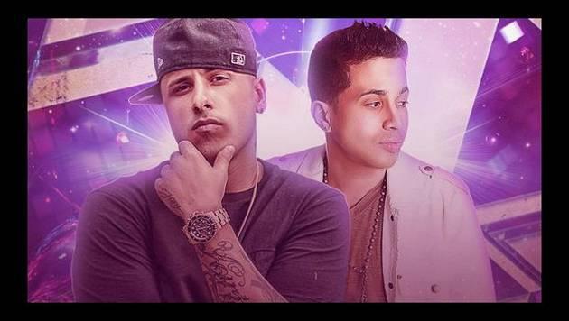 Escenas filtradas: Así se ve el último videoclip de Nicky Jam con De La Ghetto