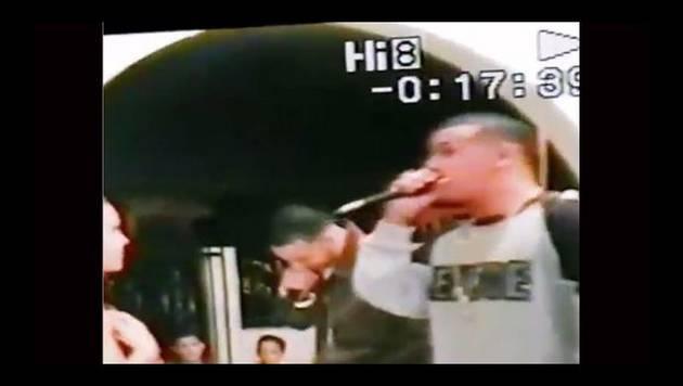 Revive a Daddy Yankee y Nicky Jam cantando en un viejo cumpleaños