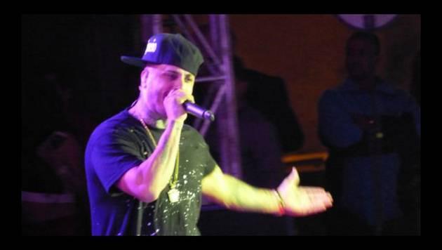 All Music Fest: Nicky Jam canta versión especial de