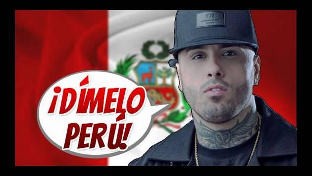 Nicky Jam en Perú: ¡Todo sobre sus conciertos!