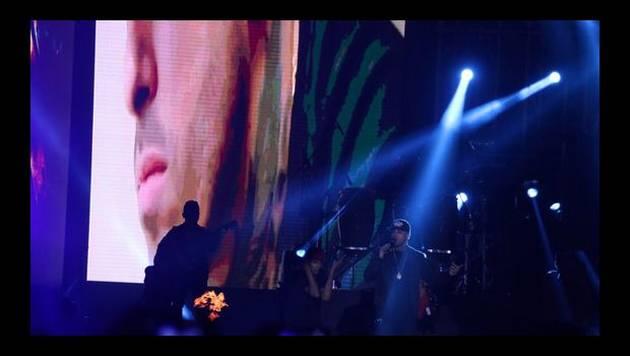 Una Cita Fest: Fotos y videos del concierto de Nicky Jam, Mike Bahía y Alkilados