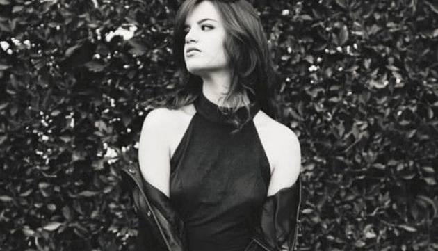 ¡Recontra sexy! Nicole Zignago, hija de GianMarco, sorprende en redes sociales