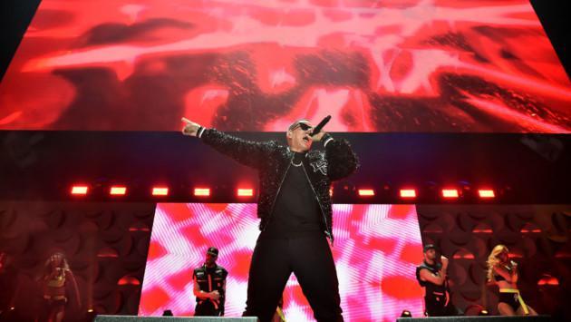 Niña se roba el corazón de Daddy Yankee con baile al ritmo de 'Que tire pa' lante'