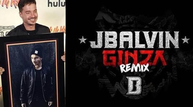 J Balvin cierra el año con broche de oro en la cima de las listas musicales más importantes