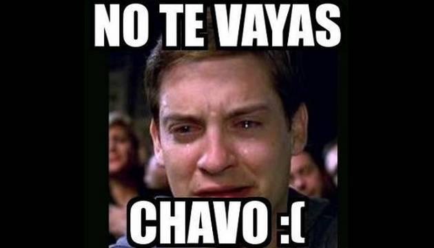 Galería: Así reaccionaron las redes sociales tras la muerte de Chespirito