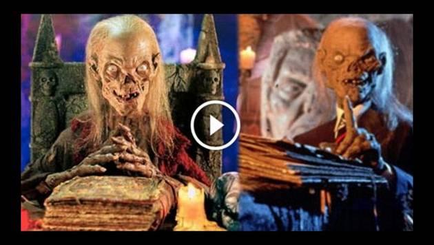 ¡Los 'Cuentos de la Cripta' regresan con nuevas historias terroríficas!