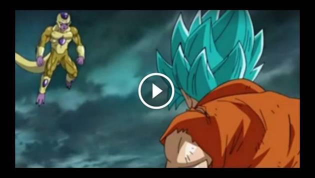 Mira el capítulo 26 de 'Dragon Ball Super'