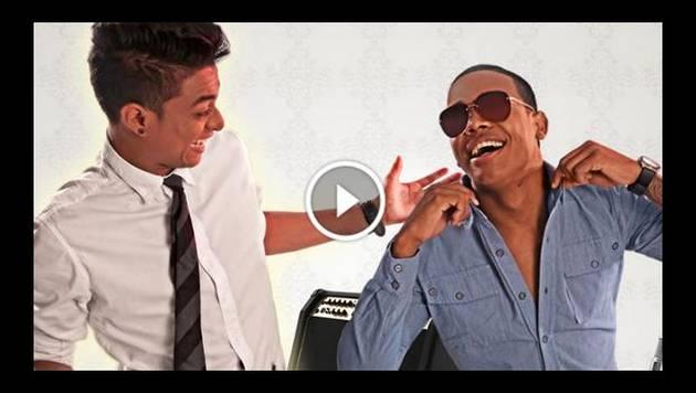 Lil Silvio & El Vega interpretaron sus mejores canciones en Radio Moda