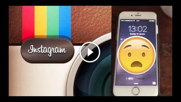 Esto le pasa a tu celular cuando tienes millones de seguidores en Instagram