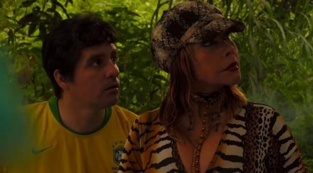¡Mira el avance de la película de La Tigresa del Oriente!