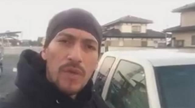 Peruano que vive en Japón le da una lección a los latinos ¡Tienes que ver esto!