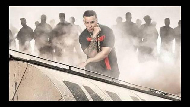 Daddy Yankee sorprende así a sus fans el día de su cumpleaños