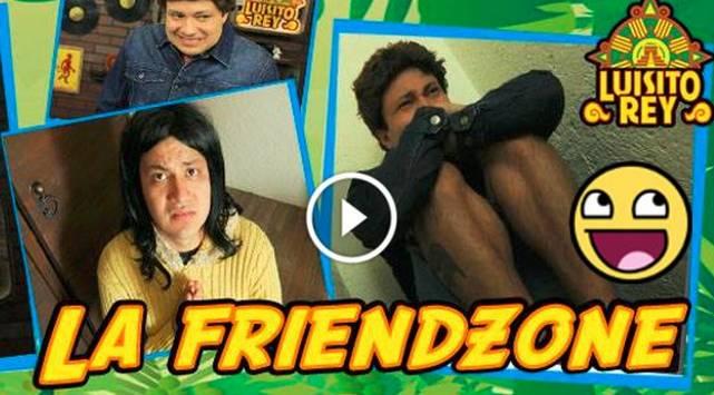 Aprende a salir de la friendzone con este video