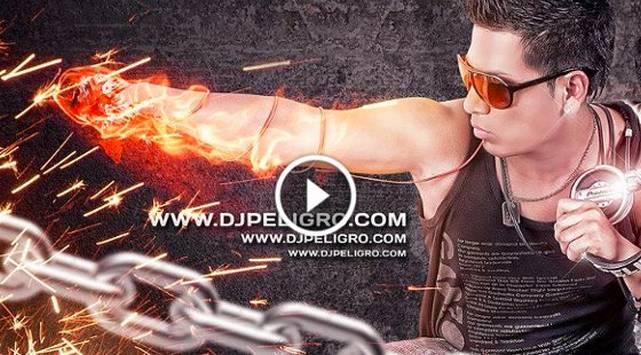 DJ Peligro te regala estos 10 mixes ¡Descárgalos AQUÍ!