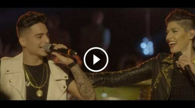 Escucha la primera balada de Maluma
