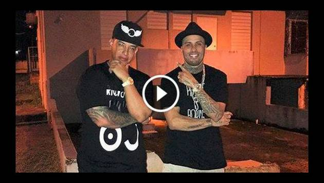 Nicky Jam y Daddy Yankee recuerdan así sus inicios en la música