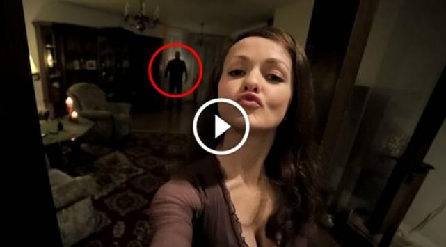 'El selfie del infierno', el video que te 'matará' del susto