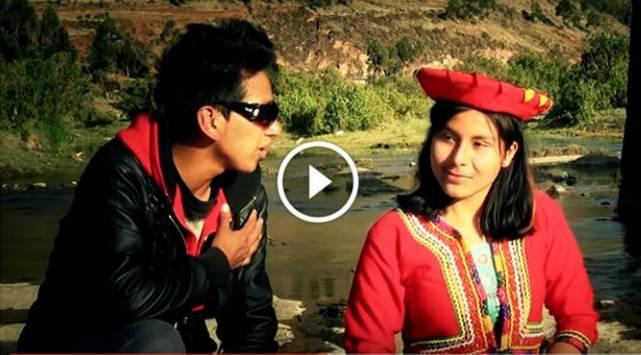 Este es el primer videoclip de reggaeton en quechua ¡Míralo aquí!