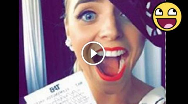 ¡Se toma 'selfie' y pierde 'jugoso' premio!