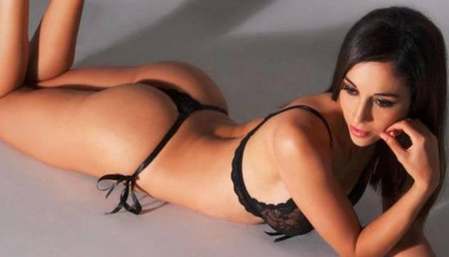 Olinda Castañeda sube la temperatura del verano con sensual videoclip
