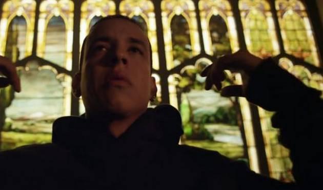 """Daddy Yankee estrena """"Ora por mí"""" en YouTube"""