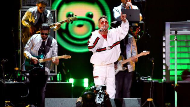 Ozuna cantará sus éxitos musicales en el Día de Acción de Gracias de Macy's en Nueva York