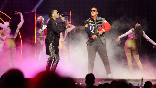 Ozuna, J Balvin y Daddy Yankee están nominados a los American Music Awards