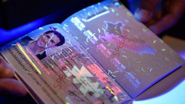¿A la espera de tu pasaporte electrónico? Esta noticia te interesará