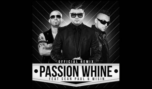"""""""Passion Whine"""" de Farruko ya tiene colaboración de Wisin"""