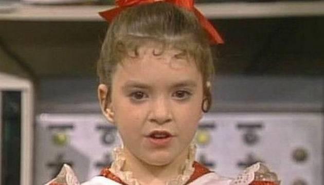 No vas a creer cómo luce 'Vicky' de 'La pequeña maravilla' 30 años después