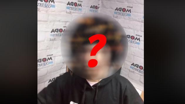 ¿Pero qué se ha hecho Jojojonathan en el cabello? [VIDEO]