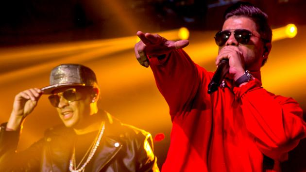 Plan B y Natti Natasha celebran #1 en Billboard con 'Zum zum'