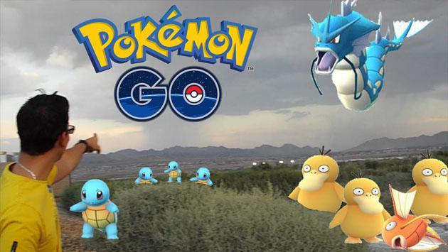 'Pokémon GO' inicia su tercera gran migración. ¿Estás preparado?