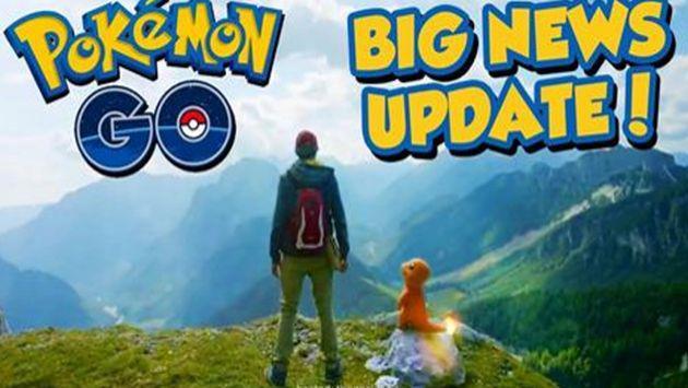 ¡Pokémon GO genera polémica con su última actualización!