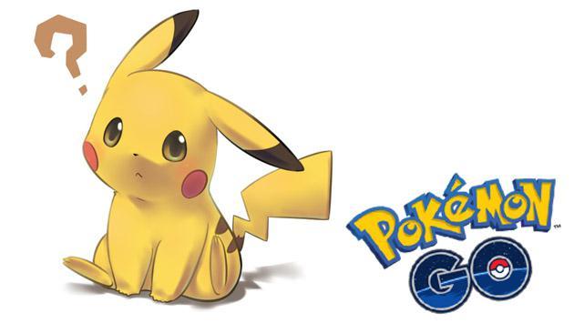 'Pokemon GO' introdujo 2 nuevos pokémones y los retiró casi al instante