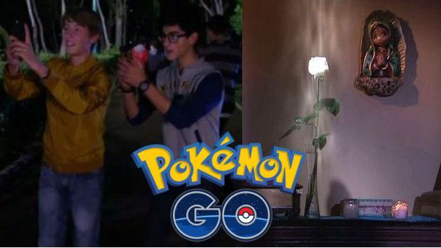 ¡Pokémon GO llegó a 'La Rosa de Guadalupe! ¿De qué trata el capítulo?