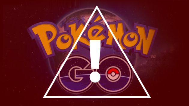 ¿Juegas Pokémon GO? ¡Mucho cuidado con este tipo de fraude!