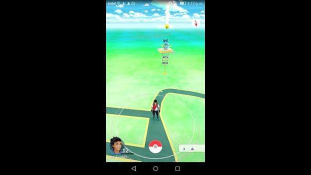 A este gimnasio de Pokémon GO en Perú no se atreve a ir ni Chuck Norris
