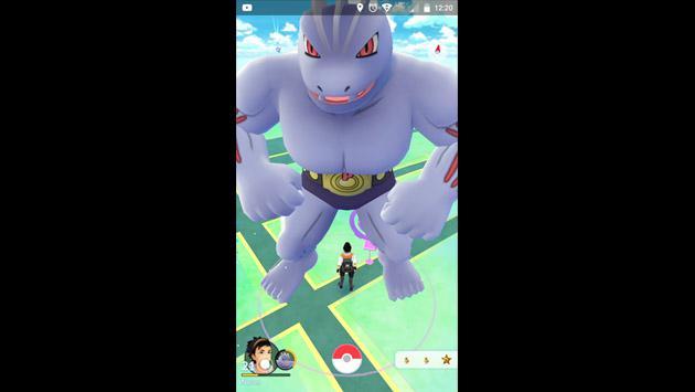 'Pokémon GO' se ha llenado de pokémones gigantes por esta razón
