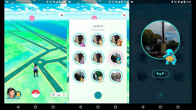 'Pokémon GO' ya tiene radar oficial: conócelo aquí