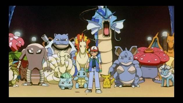 Aparece un nuevo Pokémon ¡Conócelo aquí!