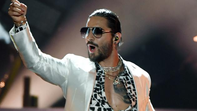 ¿Por qué Maluma decidió ser cantante?
