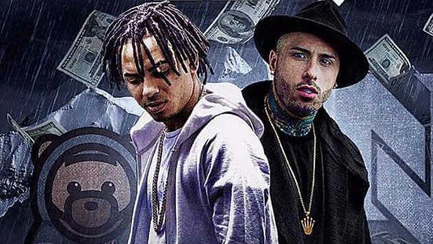 Post Malone anunció el remix de su tema 'Rockstar' junto a Ozuna y Nicky Jam