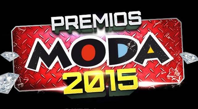 Tú votaste y estos son los ganadores de los PREMIOS MODA 2015
